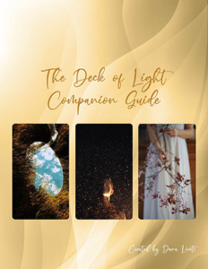 The Deck of Light Companion Guide